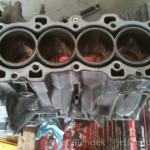Bare B18a1 Engine Block