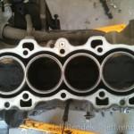 B18a1 Engine Cylinder Block