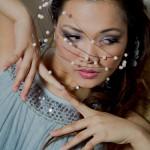 Model: Ann Tsi