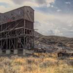 Atlas Coal Mine - Drumheller, Alberta