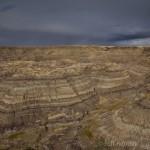 Horsethief Canyon - Drumheller, Alberta