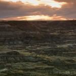 Horseshoe Canyon - Drumheller, Alberta
