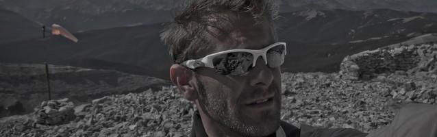 Jeff Rendek - Moose Mountain Summit, Kananaskis Alberta