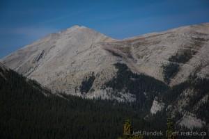 Moose Mountain - Jeff Rendek