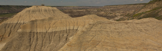 Timelapse – Horsethief Canyon – Drumheller, AB